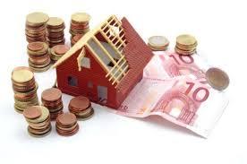 Calo complessivo del 9,2% per il mercato immobiliare