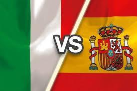 Ripresa spagnola