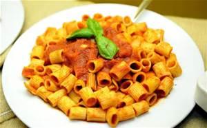 Italiani più attenti all'alimentazione rispetto agli altri europei