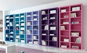 Libreria, elemento fondamentale di una parete