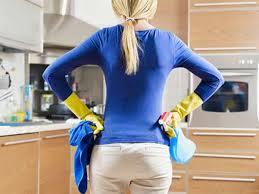 Pulire casa in poco tempo