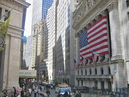Le vendite di case in Usa sono aumentate