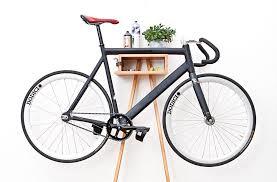"""Come """"parcheggiare"""" la bicicletta in casa"""