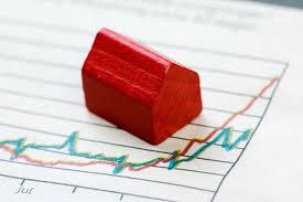 Il mercato immobiliare nei primi 3 mesi del 2014 cresce