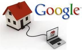 Google House, casa del futuro