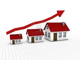 Calo del mercato immobiliare italiano, pur se in lieve miglioramento