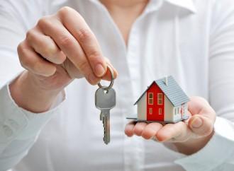 Gli italiani riprendono ad acquistare le case