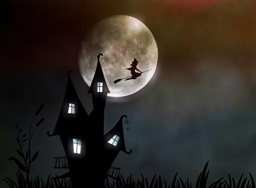 Halloween: come decorare la casa.
