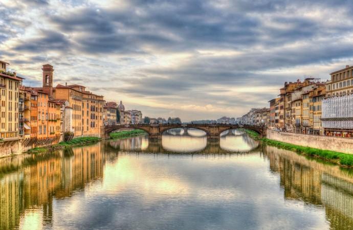 Case in Italia: i più bei palazzi a Firenze