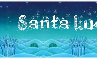 Santa Lucia: la giornata più corta che ci sia e la tradizione